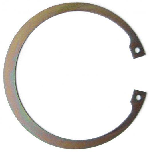 Пружинные стопорные кольца