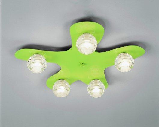 Критерии выбора светильников и люстр