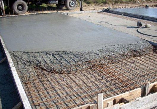 Зачем нужен бетоносмеситель?