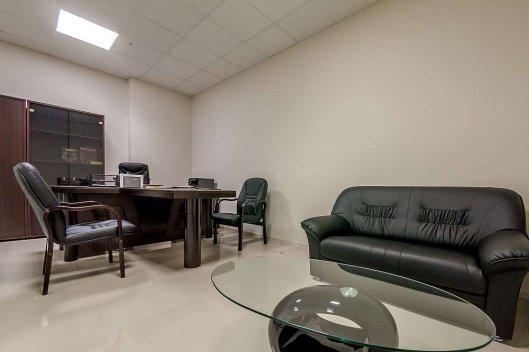 Купить офис в Краснодаре