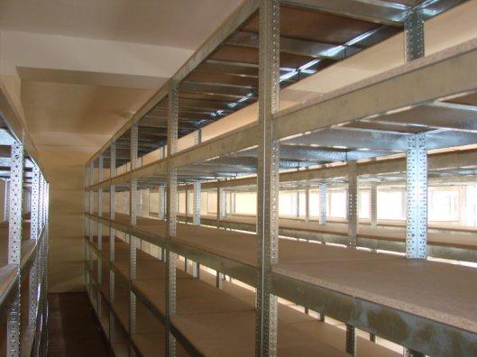 Как выбрать подходящий склад для аренды?