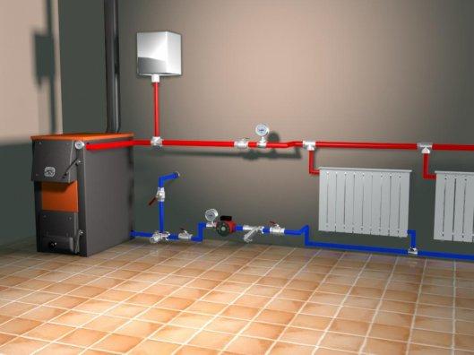 Рекомендации по улучшению отопительной системы