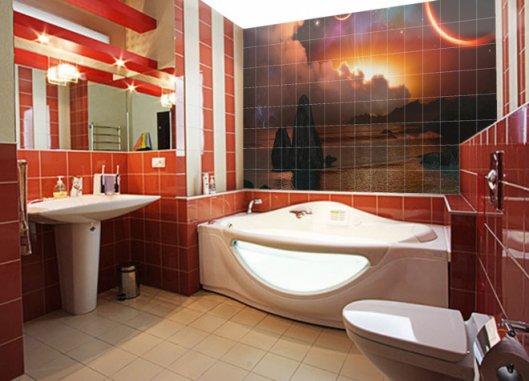 Недорогая сантехника для ванной