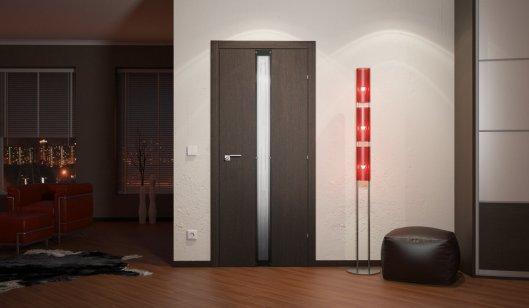 Какие бывают входные и межкомнатные двери
