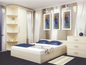 Мебель для Вашей спальной комнаты — современное решение