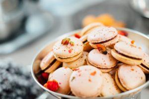 ПП десерты: полезный перекус в перерывах между работой