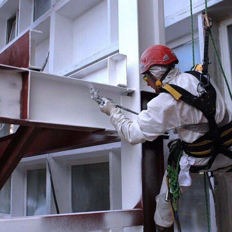 uslugi montazha razbora i pokraska metallicheskix konstrukcij