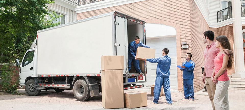 Квартирный переезд – как все сделать легко и быстро