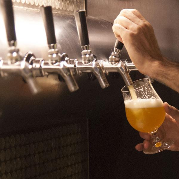 Открыть мини пивоварню: сложно ли это?