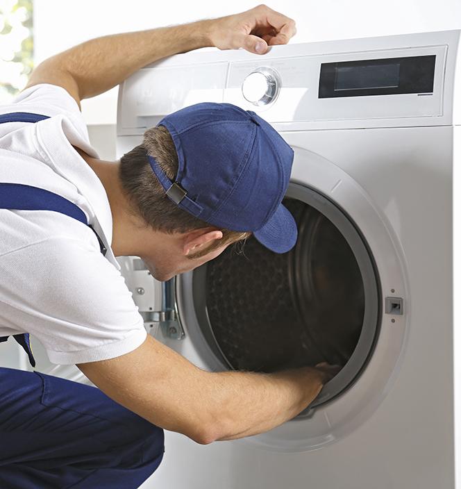 Ремонт бытовой техники: Plus Appliance Repair Newmarket