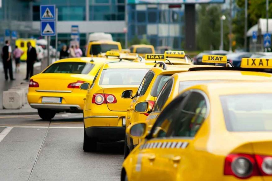 Преимущества использования такси